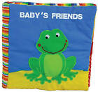 Baby s Friends by Francesca Ferri, Catherine Hellier (Other book format, 2016)