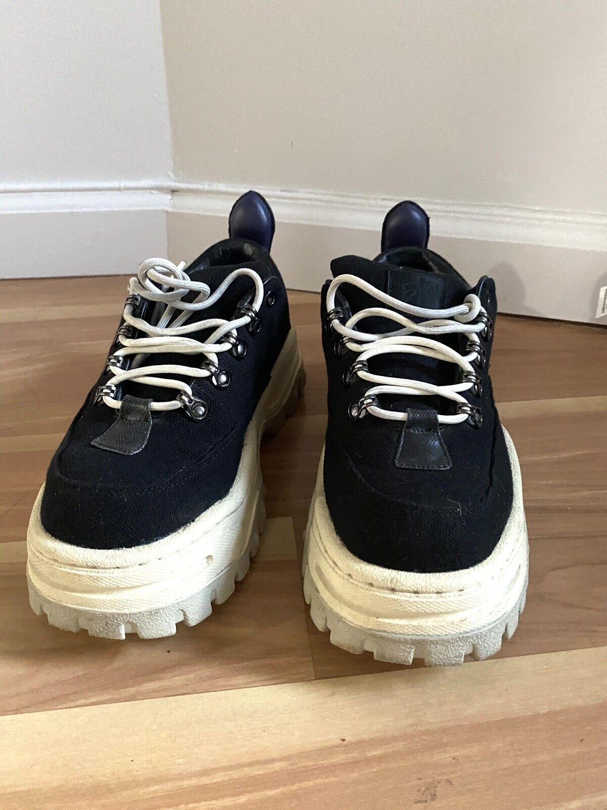 EYTYS Platform sneakers US7 - image 1
