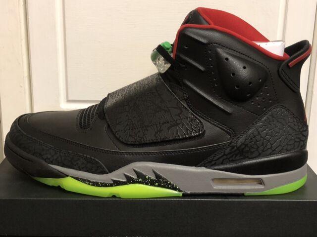 the best attitude 73812 e9753 Nike Air Jordan Son of Mars Mens Retro SNEAKERS Shoes UK 14 EUR 49 5 US 15