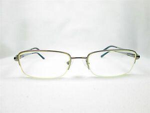 28afcb8842 Salvatore Ferragamo 1784 502 54 18 140 Italy Designer Eyeglass ...