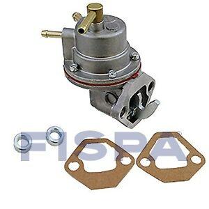 FISPA POC657 - Pompa carburante