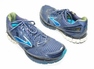 2387cf1a7ba Image is loading Mens-Brooks-Adrenaline-GTS-14-Running-Shoes-Size-