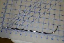 medical tool supreme 16 FR retractor J hook stainless steel military surplus