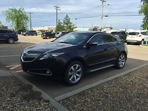 2010 Acura ZDX Technology Package AWD