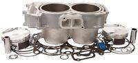 2011 Polaris Rzr Xp 900 Cylinder Works Big Bore Kit 975cc Cylinder, Pistons, Etc