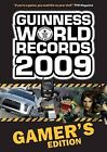 Guinness World Records Gamer's Edition 2009: 2009 by Guinness World Records Limited (Paperback, 2009)