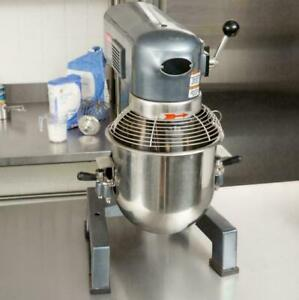 BRAND NEW Commercial Dough Mixers --CLEARANCE SALE!! City of Toronto Toronto (GTA) Preview