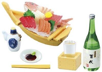 NEW Arrival Re-ment Miniature Japanese Pub Wine Restaurant 650yen rement set #3