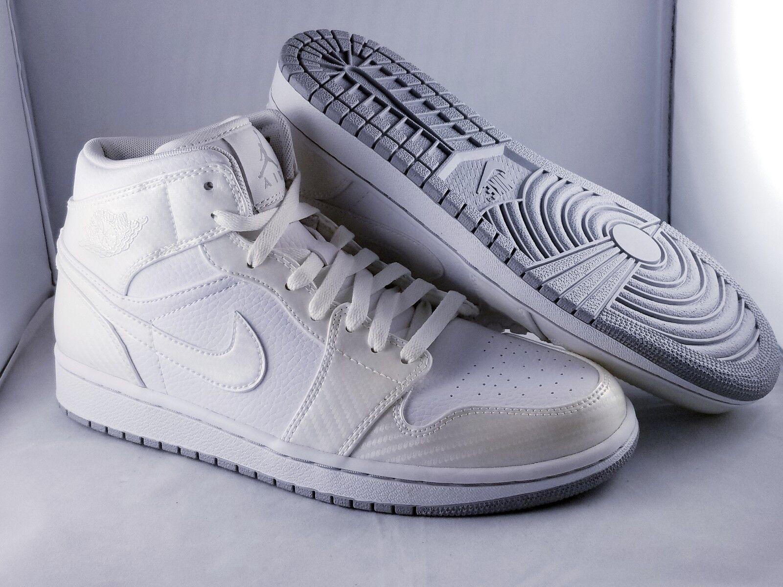 Nike air jordan phat 1 retro