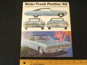 1968-Pontiac-Wide-Track-Color-Sales-Brochure-CDN