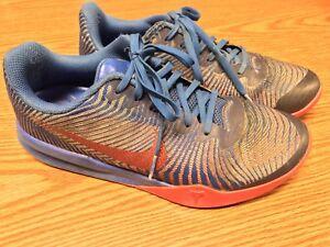5817da0decc2 Nike 818952-401 Kobe Mentality II Game Royal University Red Athletic ...