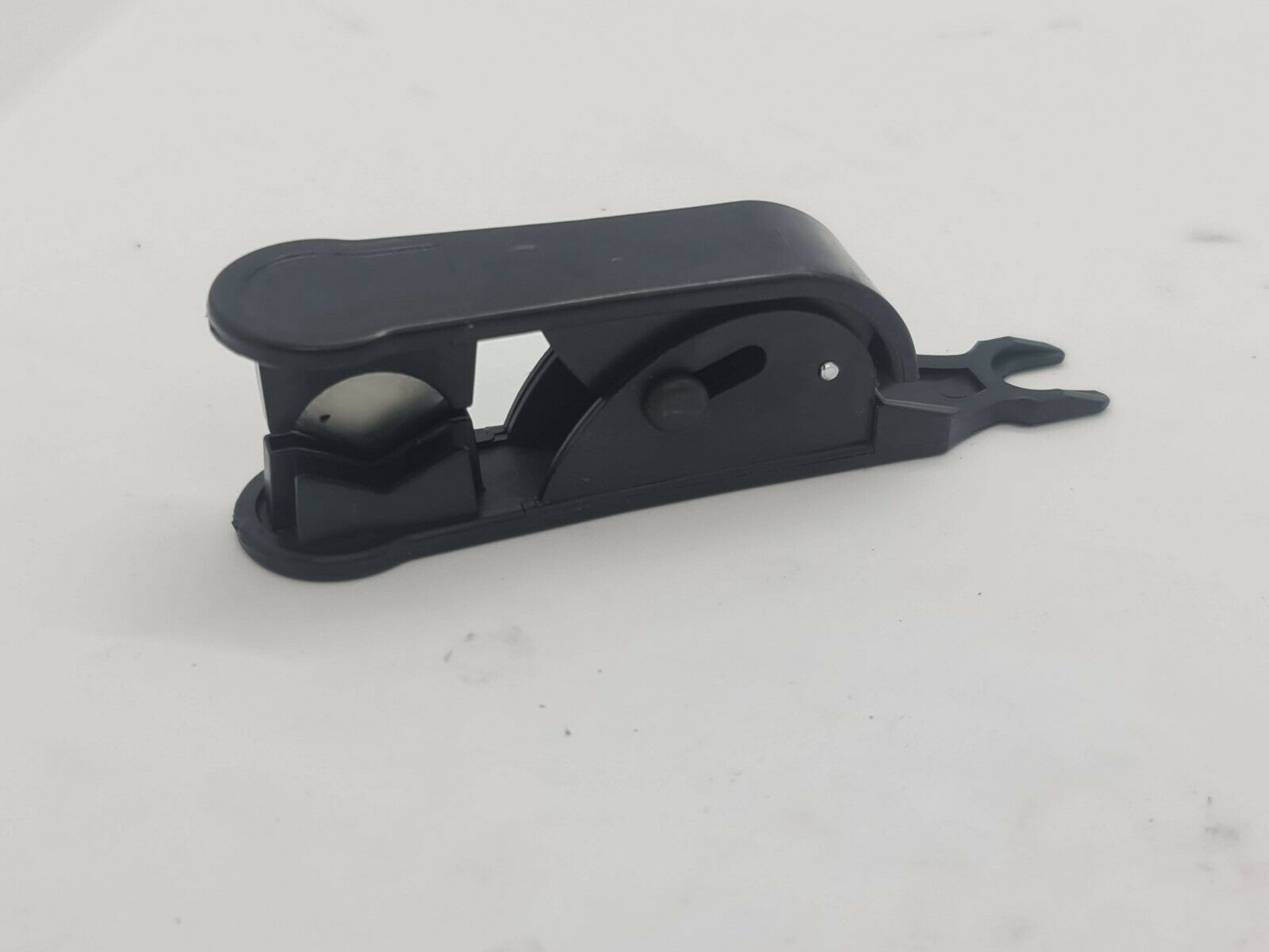 PTFE Tube Cutter, cutting tool for 3d printer bowden tube RO/DI Hose Square Cut.