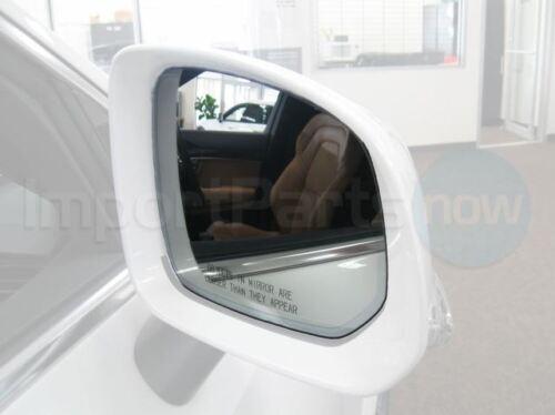 Genuine Volvo Mirror Glass Right 31395533