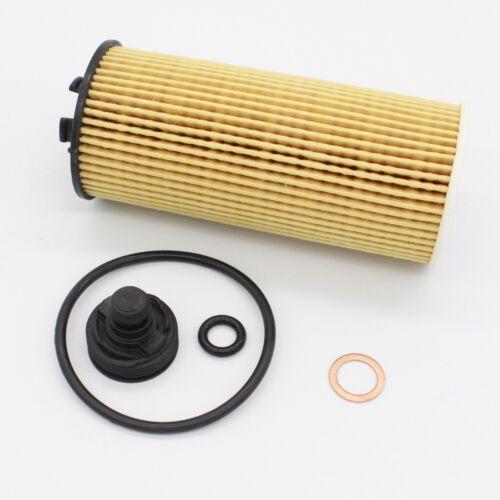Oil Filter Kit For BMW F45 F46 X1 F48 Mini F54 F55 F56 F57 Cooper 11428570590