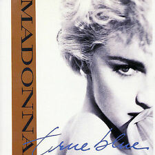 Madonna True Blue (Color Mix), Holiday Cd