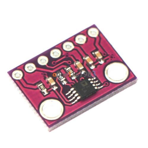 AD8221AR MSOP Gain Programmable Precision instrumentation Amplificateur Module