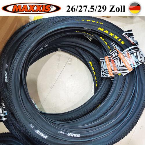 MAXXIS 26//27.5//29 Zoll Reifen 65PSI Drahtreifen Reife MTB Mountain Fahrrad
