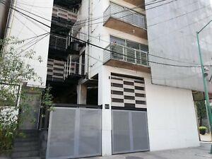 Departamento 2 recamaras, Con balcón, Zapata