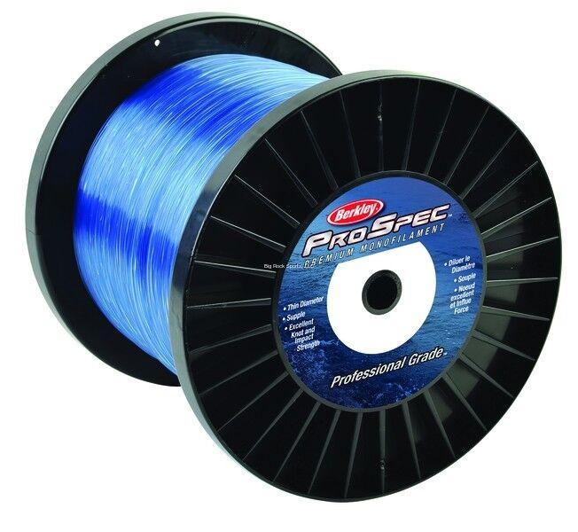 BERKLEY FISHING PRODUCTS PROSPEC MONO LINE 30LB 6000YD OCEAN blueE