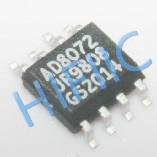 Dual//Triple Video Amplifiers SOP8 AD8072JR AD8072 Low Cost