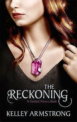 1 of 1 -  Reckoning by Kelley Armstrong Paperback Book
