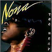 1 of 1 - Nona Hendryx - Heat (2011)  MEGGA RARE CD