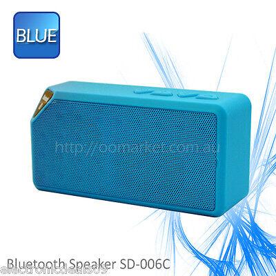 Bluetooth  mini portable Speaker for iphone ipad Andorid mobile operating 6hours