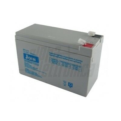 Batteria al piombo 12V 10Ah - AGM ALPHA ELETTRONICA BP12-10 | eBay