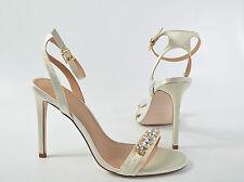 ASOS High Heels Gr. 6,5 Sandalen, Pumps, Hochzeit, Damen Schuhe (R3) MÄR  M2