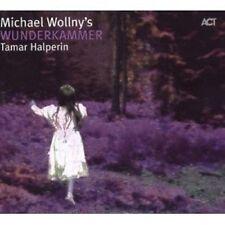 MICHAEL WOLLNY - WUNDERKAMMER  CD NEU