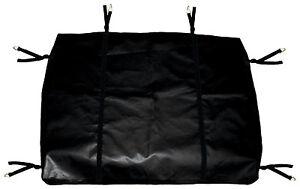 YAMAHA-RHINO-450-660-700-BLACK-SOFT-CARGO-BED-COVER-PRO-ARMOR-Y074093-Z