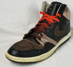 official photos a8aff 067c2 Image is loading Men-039-s-Nike-Court-Force-High-Top-