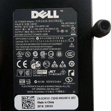 CHARGEUR D'ORIGINE DELL PA-4e 19,5V 6,7A 130W Adapter