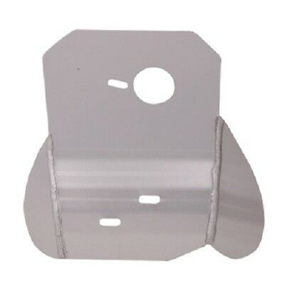 Ricochet Aluminum Skid Plate KAWASAKI KX80 KX85 KX100 RM100 skidplate guard 220