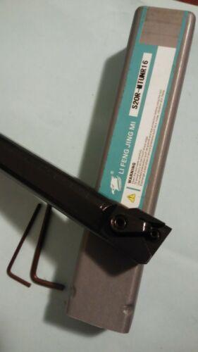 Boring bars MTUNR16 buy individually 20 25 and 32mm