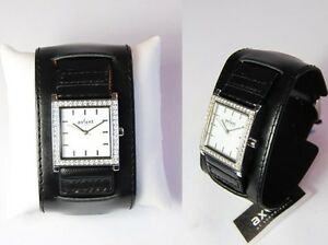 Axcent-of-Scandinavia-Damen-Uhr-Armbanduhr-Broadband-Steinbesatz-Damenuhr-034