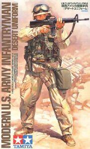 Tamiya-1-16-Modern-US-Army-Infantryman-Desert-Uniform-36308