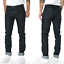 Nudie-Herren-Slim-Skinny-Fit-Organic-Stretch-Jeans-Hose-Thin-Finn-B-Ware-NEU Indexbild 6