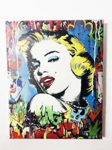 Nastya-Roveskaya-034-Marilyn-Monroe-034-Giclee-Hand-Signed-and-Numbered