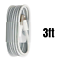miniature 12 - USB Fast Charging Cable 6Ft 3Ft For Apple iPhone 12 11 8 7 6 Plus X Charger Cord