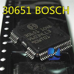 1PCS-30651-Quad-Flat-Package-Circuito-integrado