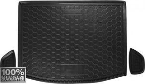 Car Boot Cargo Trunk Rubber Mat Liner Tray For Suzuki Sx4