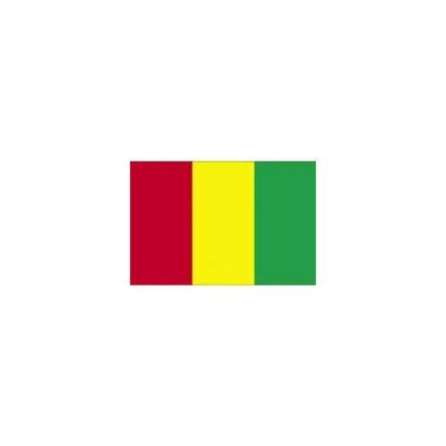 GUINEA  COUNTRY  3/' X 5/' FEET FLAG BANNER . NEW