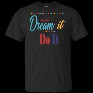 Jordan-9-Dream-It-Do-It-T-Shirt-Apparel-Match-Dream-It-Do-It-Sneaker-Men-039-s-Tee