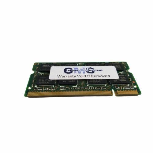2GB Memory RAM 4 Toshiba Tecra A9 Series DDR2-PC5300 A38