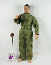 Action Figur 1:6 Modell Accessory US Militär Tactical Flight Suit Uniform DA167