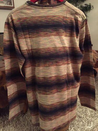 Herren Retro Shirt xl Missoni Top Gr Klassiker RdBHxxqw