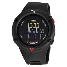 Puma Optical Cardiac Digital Dial Mens Watch PU911291001