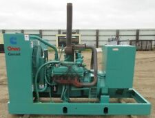 100 Kw Onan Ford Natural Gas Or Propane Generator Genset 75l 615 Hours