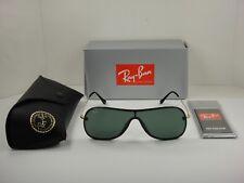 2376058d62 item 6 RAY-BAN SUNGLASSES RB4311N 601 71 BLACK   GOLD FRAME  GREEN CLASSIC  LENS 38MM -RAY-BAN SUNGLASSES RB4311N 601 71 BLACK   GOLD FRAME  GREEN  CLASSIC ...